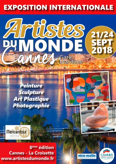 ADM CANNES 2018